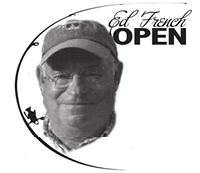 1st Annual Ed French Open