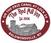 The Red Mill Inn of Baldwinsville, NY