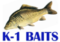 Thank you to Bogdan, Istvan and Mihai of K-1 Baits