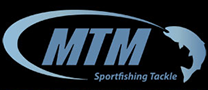 Thank you to Zoltan Marton of MTM Tackle