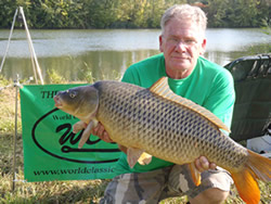 Wild Carp Week Kick-off at Paper Mill Island - Carp Week Schedule, Baldwinsville, NY